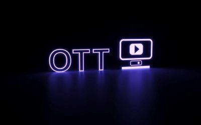 OTT, CTV, VOD …